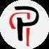 logo PP i cirkel